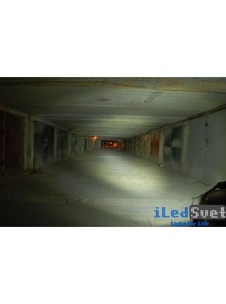 Светодиодная фара 20W, Рассеянный свет