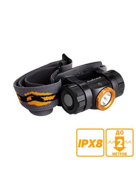 Fenix HL25 Cree XP-G2 R5
