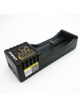 LiitoKala Lii-100, универсальная смарт зарядка