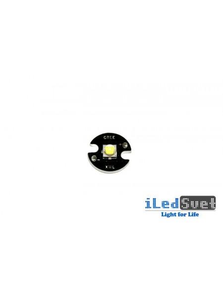 Cree XM-L T5-5C, 3700-4000K, 16мм