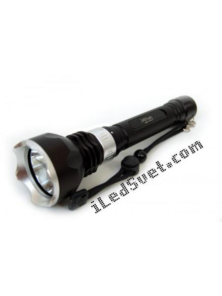 Подводный фонарь аналог 810 CREE XML-T6