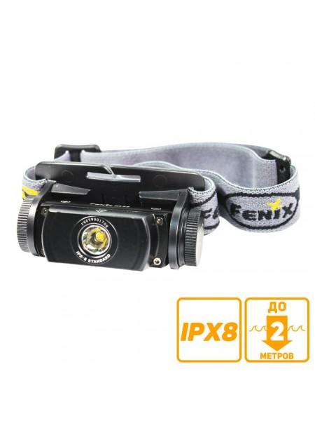 Fenix HL55 Cree XM-L2