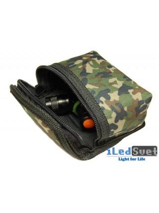 Налобный фонарь TK-0222 + UltraFire 14500 3,7v + зарядное Li-ion