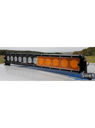 Фара светодиодная 120w