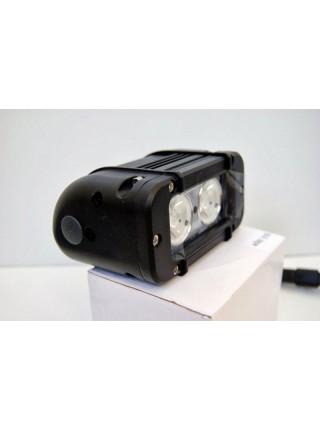 Светодиодная фара 20W, Направленный свет