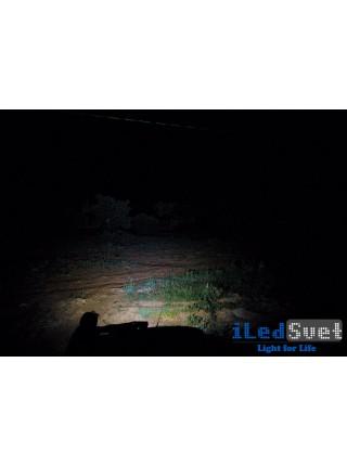 Фара светодиодная 36w