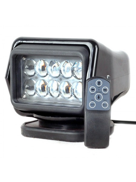Прожектор Фара-искатель Led 50w